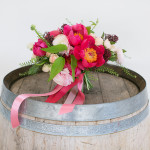 Lush Florals Niagara wedding floris