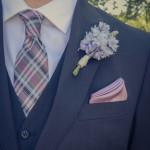Lush Florals, Niagara wedding, boutonniere