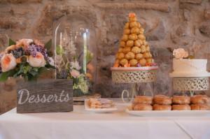 Lush Florals, sweet celebrations, Niagara wedding florist