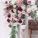 Niagara wedding florist, Niagara wedding, winery wedding