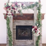 Inn on the Twenty wedding, Niagara wedding florist, Lush Florals