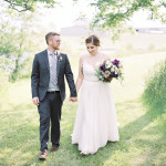 Niagara winery wedding, Niagara wedding florist