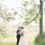 Andrew Mark Photography, Niagara wedding